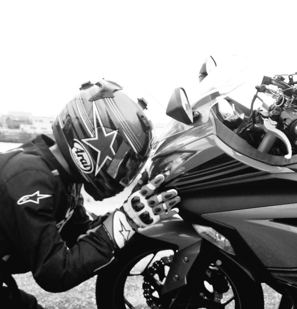 バイクで事故って分かった、任意保険のありがたみ