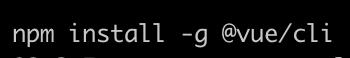 【菅江真澄備忘録】npmでのインストール時に使う「@」の意味